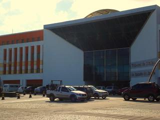 Tribunal de Justiça da Bahia / Bahia State Supreme Court