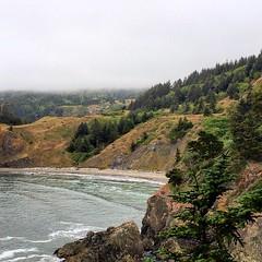 Oregon: not ugly #2015westCoastTour #nature
