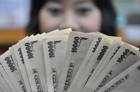 mức lương làm thêm của du học sinh Nhật bản