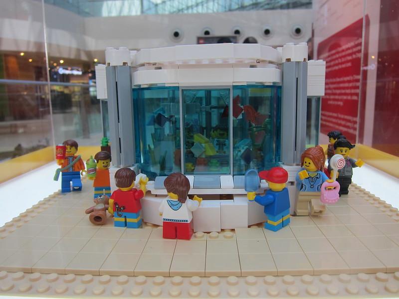 Aquarium In The Mall - 3