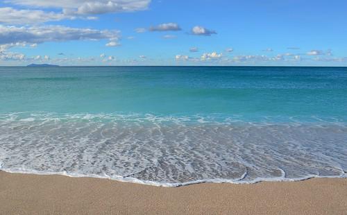 new sea newzealand favorite sun seascape beach water sand paradise surf clear mount zealand nz beaches mtmaunganui highquality