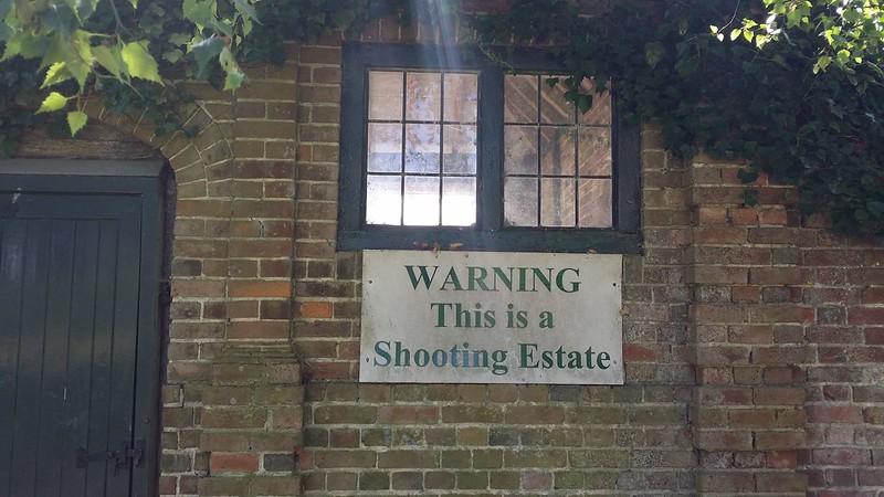 Yikes #Wealdway #sh