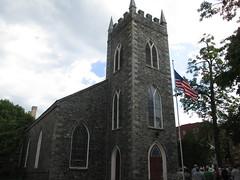 St Anne\'s Church