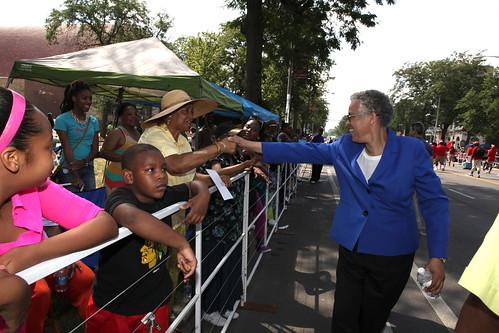 2015 Bud Billiken Parade (190)