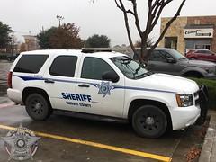 Tarrant County Sheriff