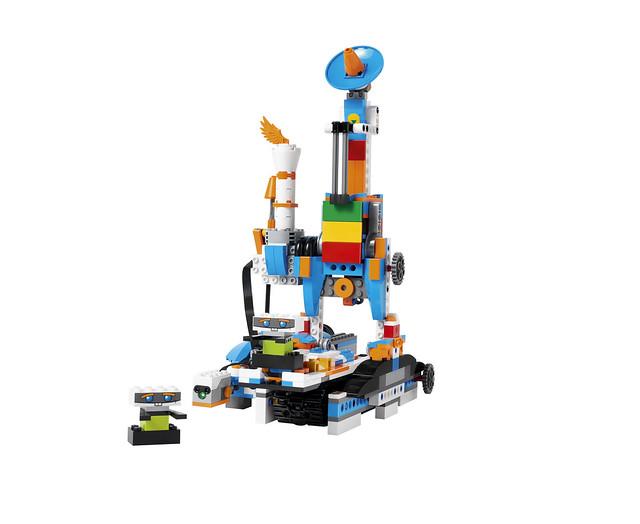 LEGO BOOST 9