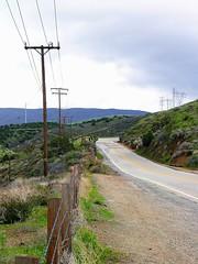 Godde Hill Road
