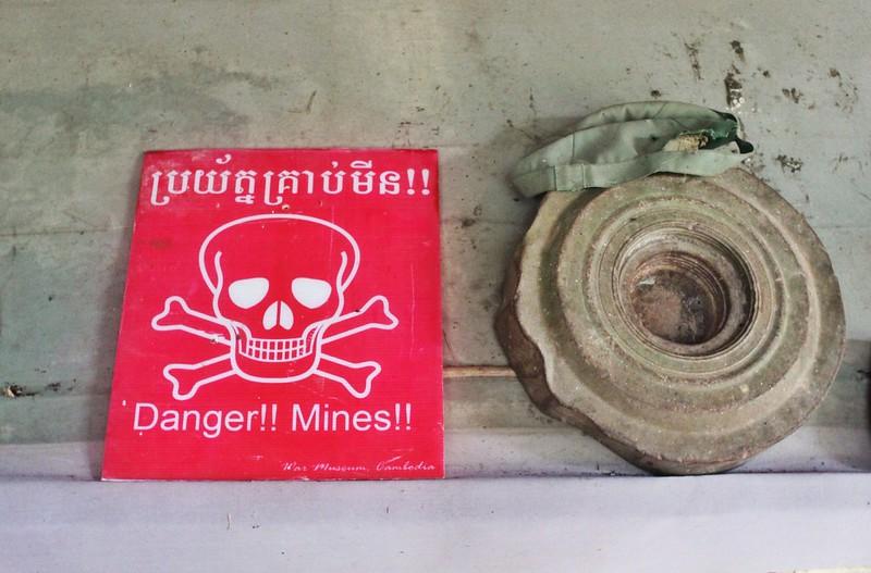 Khmer Rouge, Cambodia