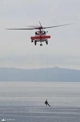 USCG-San Diego MH-60T