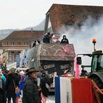 2015.02.22 Fasnachtsumzug Sissach