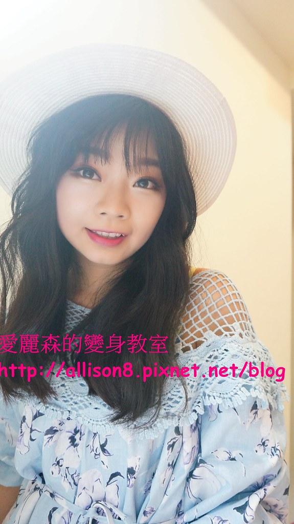 韓妞妝/網拍妝容/韓國model妝