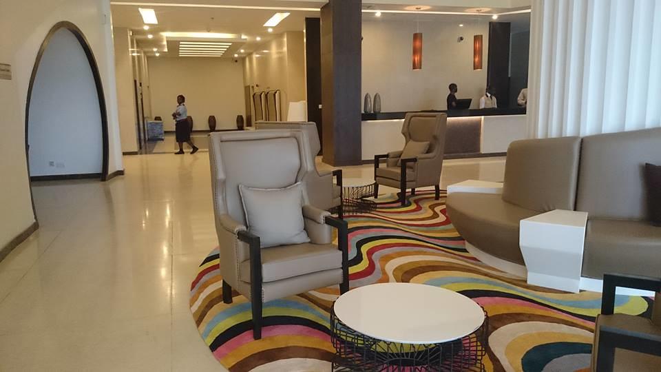 Astounding Acacia Premier Hotel Kisumu Skyscrapercity Theyellowbook Wood Chair Design Ideas Theyellowbookinfo