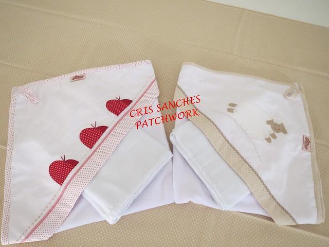 toalhas banho personalizadas