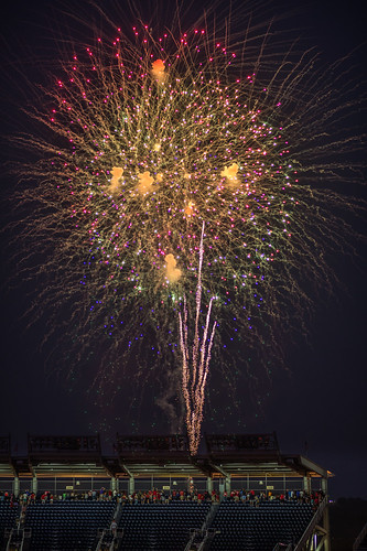 Independence Day Celebration! by Geoff Livingston