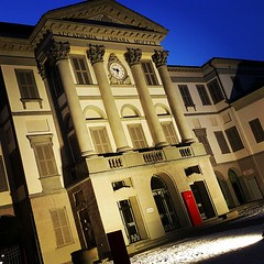 My town is amazing #bergamo #italy #lombardia #weekend #placetovisit #accademiacarrara