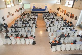 El 17 de juny de 2015 vam reunir experts de primer nivell, polítics i empresaris per parlar de l'energia com a factor de competitivitat amb l'objectiu de proposar millores futures que ajudin les pimes catalanes