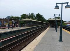 BMT Sheepshead Bay Station (Q/B)