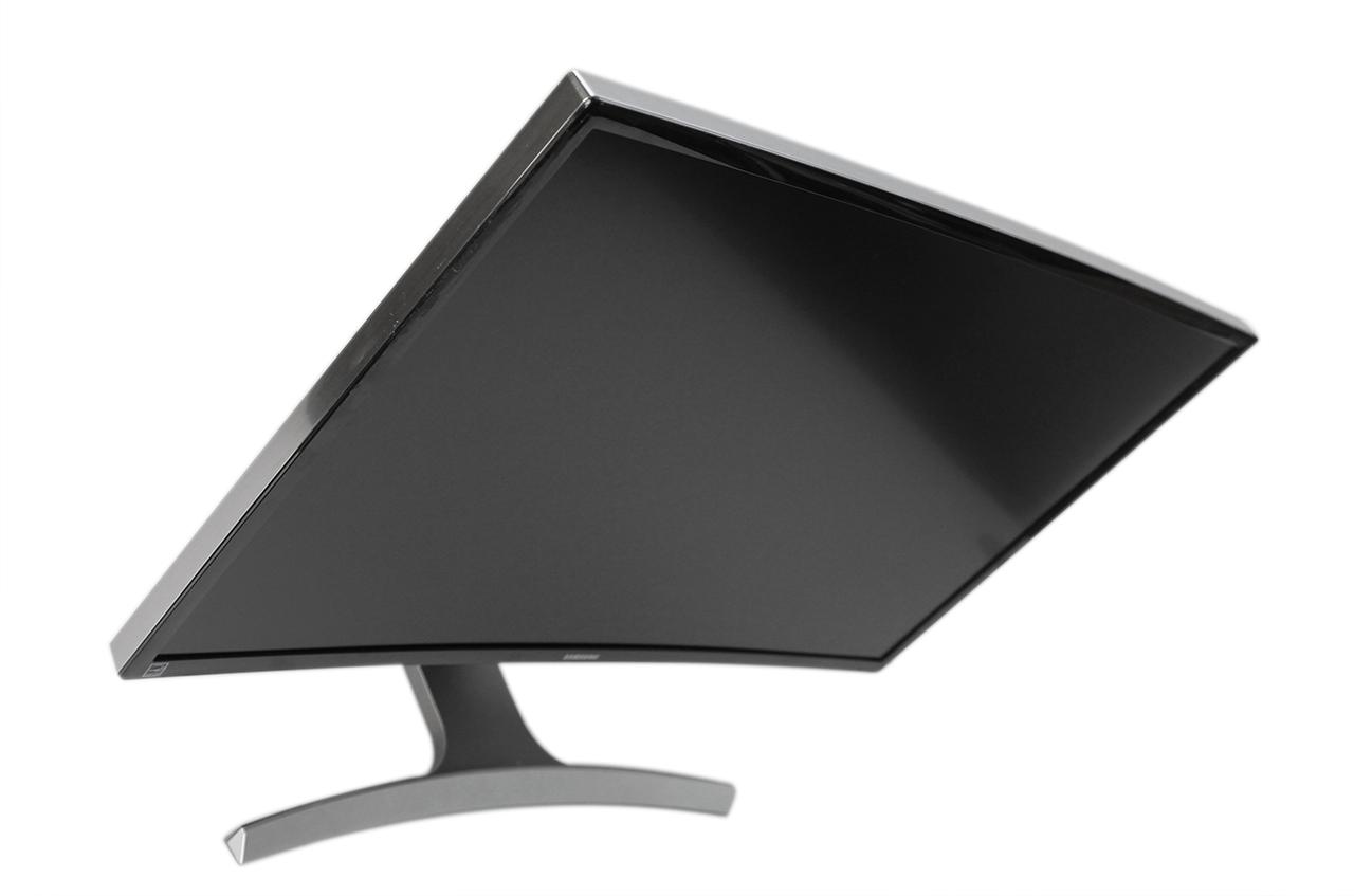 [Review] Samsung S27D590C - Trải nghiệm mới cùng màn hình cong - 81105
