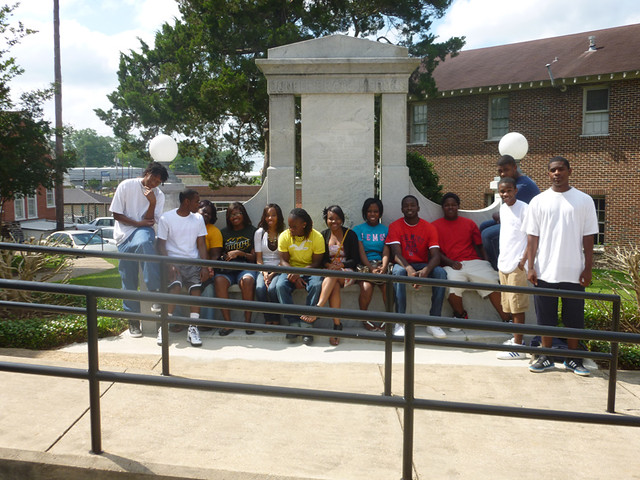 Local History Tour – May, 2012