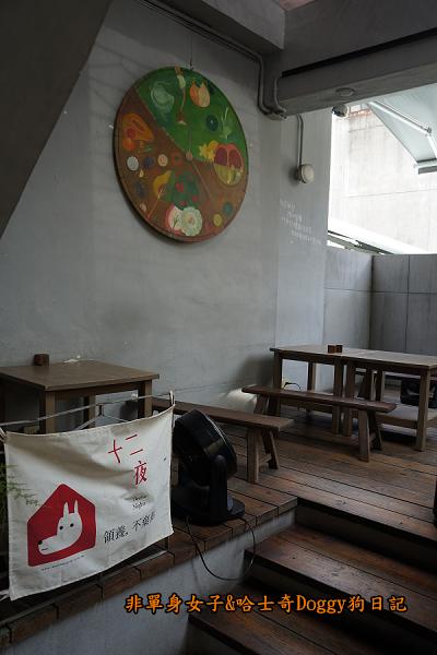 台中草悟道餐廳推薦for Farm Burger田樂漢堡17