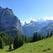 Mountain scenery (Kerrie Porteous)
