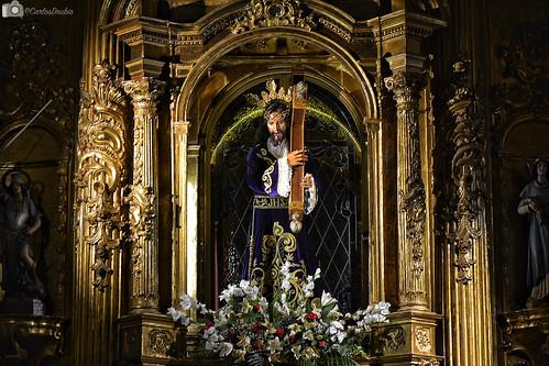 Cristo de Urda, Toledo.