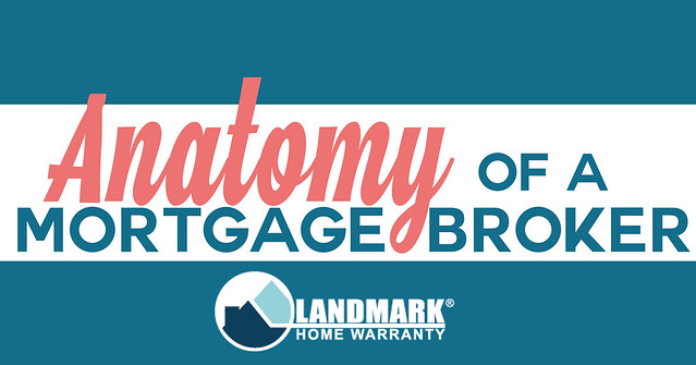 Mortgage Broker Banner from L Home Warranty