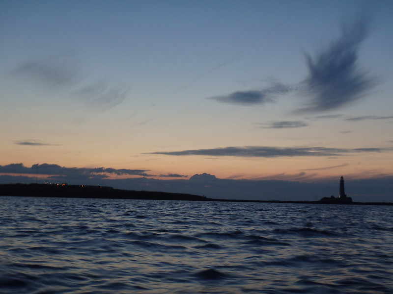 St Marys Lighthouse