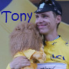 Avatar Tony TDF15