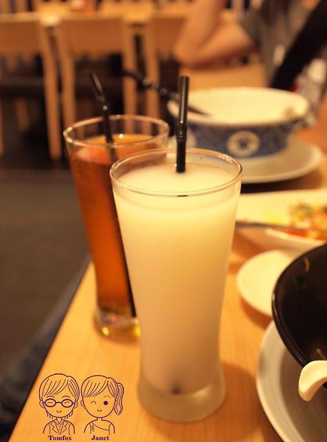 24 世田谷拉麵 飲料