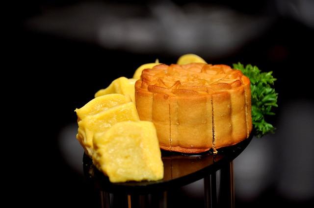EE Chinese Cusine Eastin Hotel Petaling Jaya Mooncake