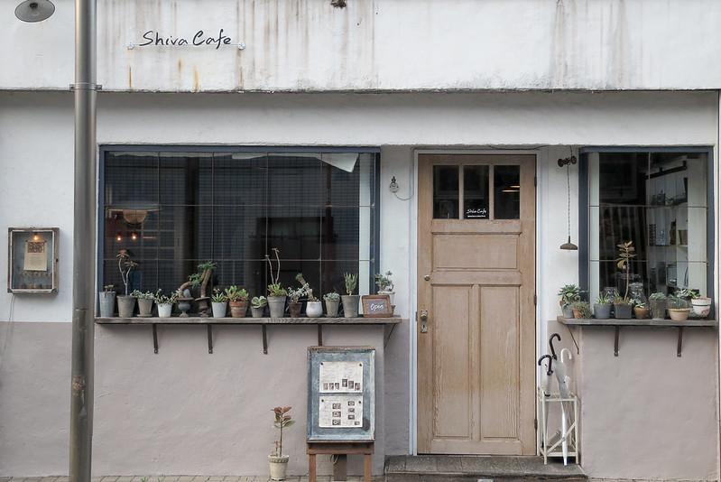 吉祥寺の雰囲気の良いカフェ