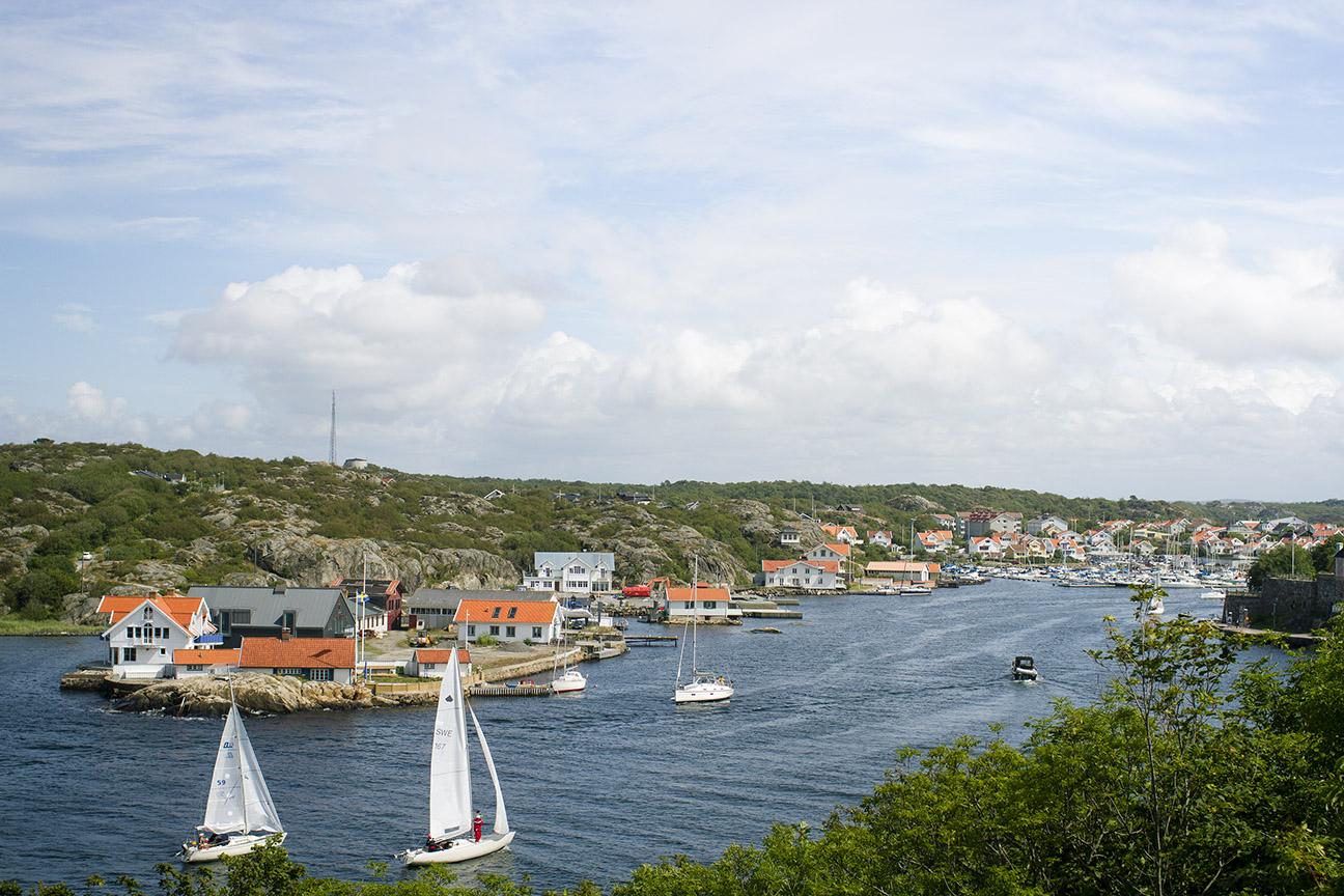 Marstrand www.traningsgladje.se