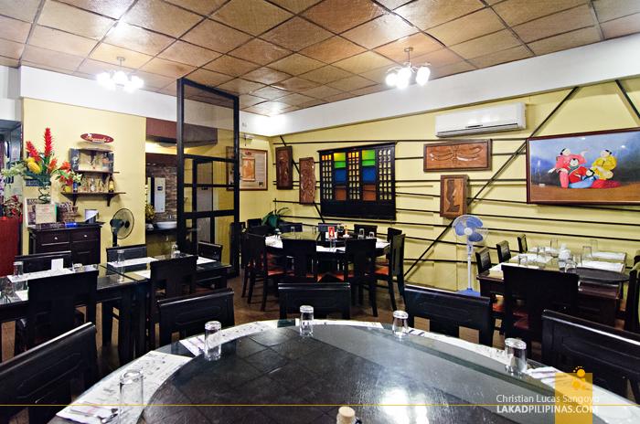 Rosenda's Cabanatuan Interiors