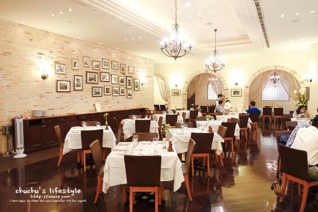 trastevere 東區義式餐廳 復興SOGO