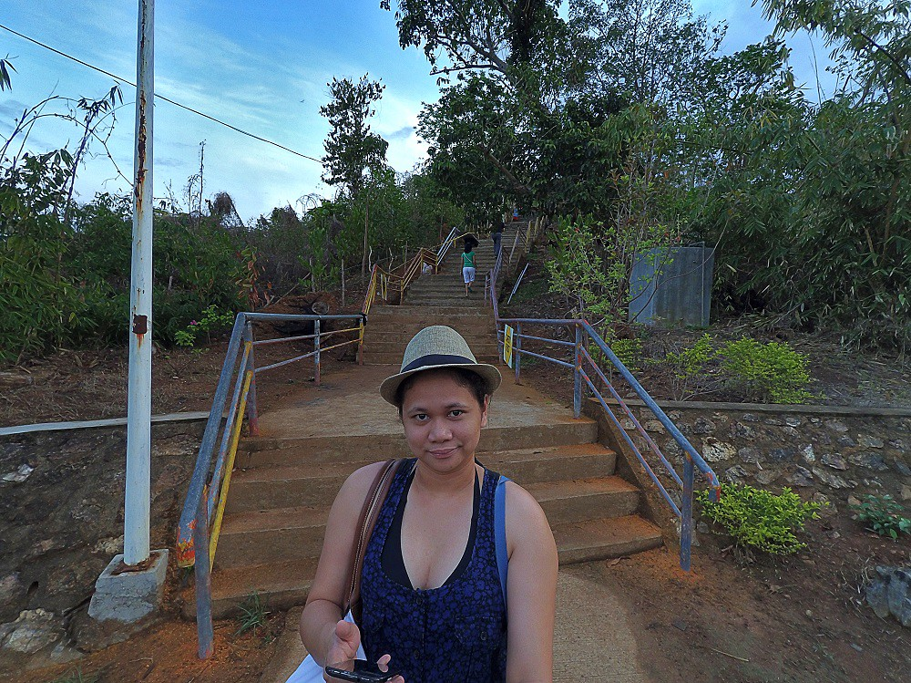 The 750 Steps of Mt. Tapyas – Coron, Palawan, PH