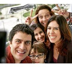Esta família é uma comédia ! #BlogAuroradeCinemadeolhonaTv #Babilônia #TVGlobo #novelas #Globo50 #Projac #novelasdas21 #GilbertoBraga #teledramaturgiabrasileira