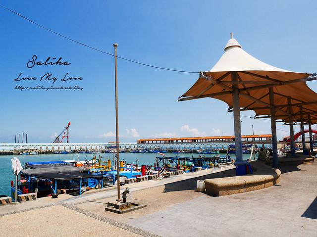 桃園一日遊景點竹圍漁港 (34)