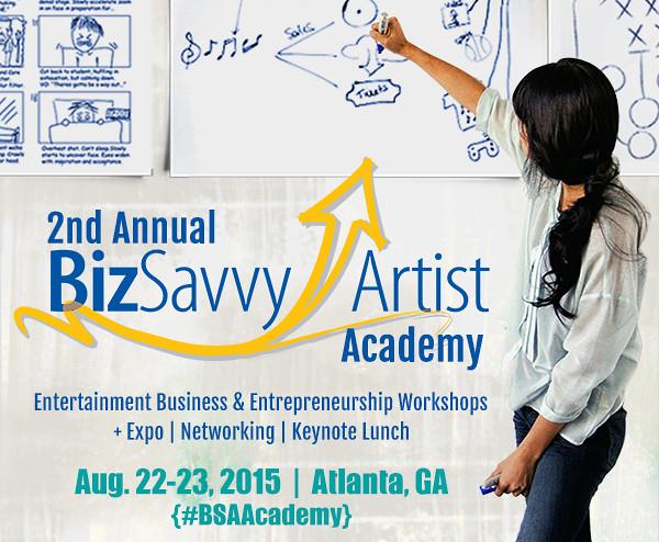 BSAA 2015 Flyer