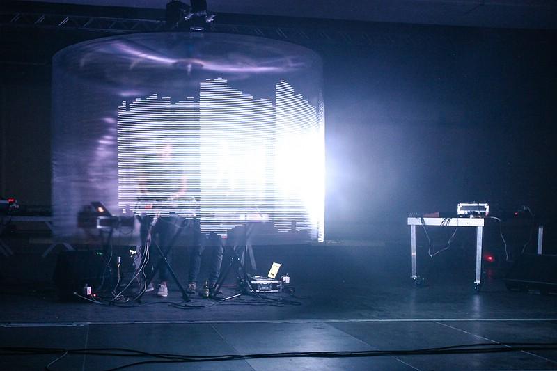 Funkstörung & Lightstorm