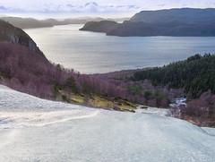 Winter in Norway  Dec 2016