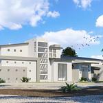 Arellano House-WRM