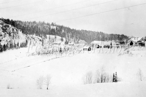 Sanvika Bærum 1940-1945 ((908)