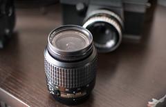 Nikon 18-55mm DX Ver I