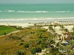 Abu Dhabi, Saadiyat Island, UAE