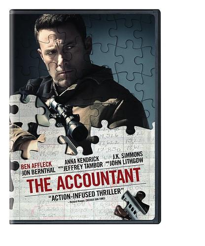 TheAccountant