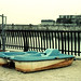 Wish we were out on the water by Indofunk Satish