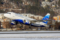 Airport Innsbruck (INN / LOWI)