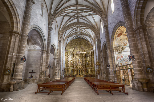 Interior Basílica.
