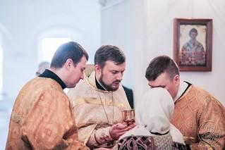 Праздничное богослужение 370